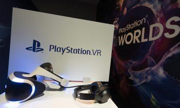 Νέες συναρπαστικές VR εμπειρίες στο PlayStation Area στο Golden Hall