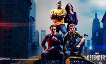 Τρίτο και... καλύτερο trailer των The Defenders