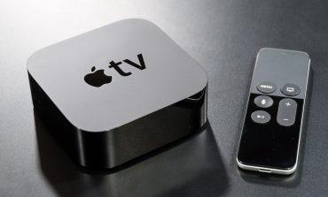 Διαθέσιμο το tvOS 10.2.1 για το Apple Tv