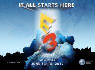 Το πρόγραμμα της E3 2017 (συνεχής ενημέρωση)