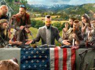 Η πλήρης αποκάλυψη του Far Cry 5 μαζί με την ημερομηνία κυκλοφορίας του (Video)