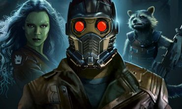 To Guardians of the Galaxy Vol. 3 έρχεται το 2020