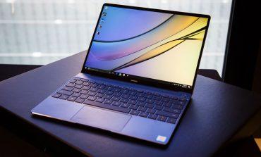 Αυτά είναι τα νέα MateBook της Huawei