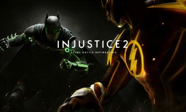 Injustice 2: Δείτε συγκριτικό βίντεο για τις εκδόσεις PS4/PS4 Pro & Xbox One