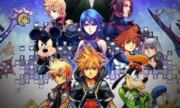Kingdom Hearts I.5 & II.5 HD ReMIX