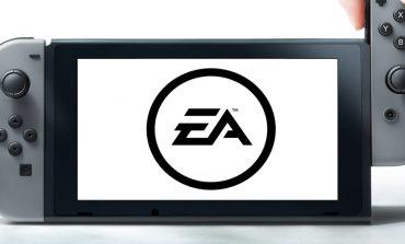 Εντονότερη αναμένεται η παρουσία της EA στο Nintendo Switch