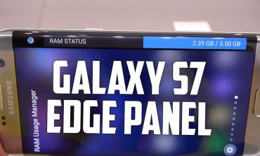 "Samsung Galaxy S7 edge: Κέρδισε το βραβείο ""οθόνη της χρονιάς""!"
