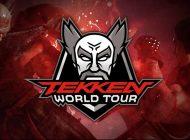 Bandai Namco σε συνεργασία με Twitch για το παγκόσμιο τουρνουά Tekken World Tour