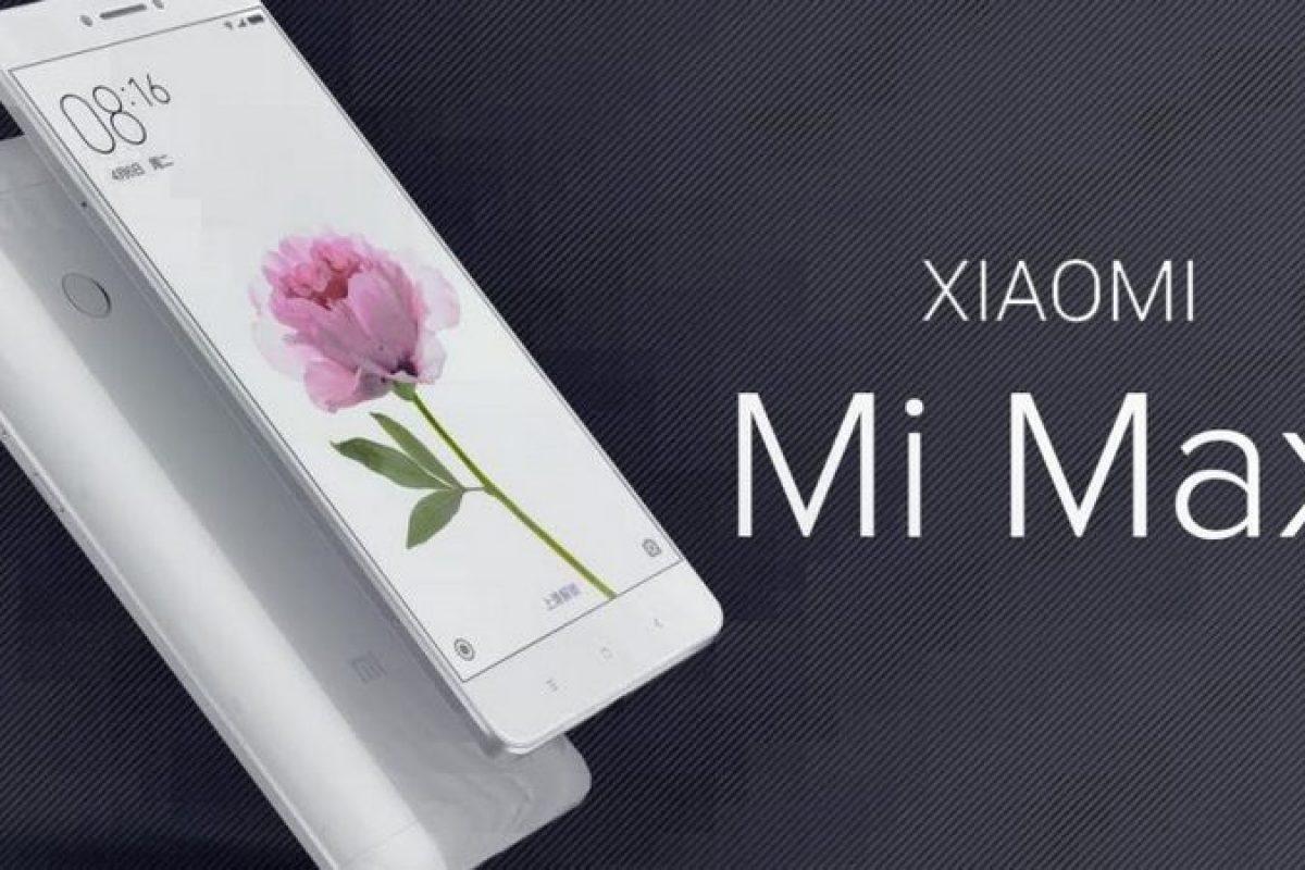 "H Χiaomi θα παρουσιάσει το… ""τέρας"" των 6.44″ με 5000mAh μπαταρία, Mi Max 2"