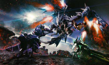 Άλλο ένα Monster Hunter για την Nintendo με cross-play δυνατότητες