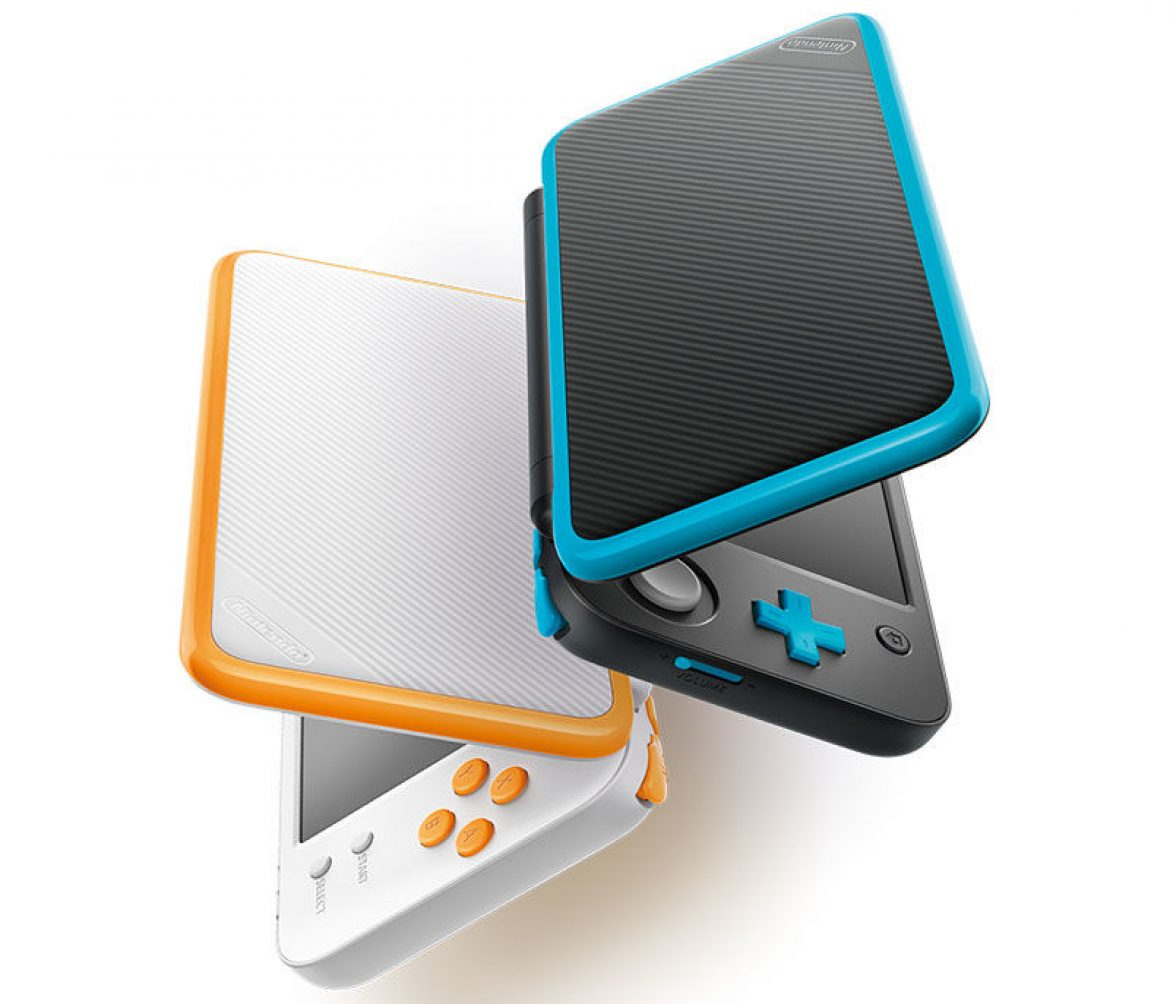 To New Nintendo 3DS σταμάτα την παράγωγη και… αντικαθίσταται