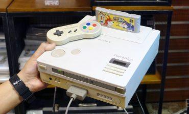 "To πρωτότυπο Nintendo PlayStation παίρνει ""σάρκα και οστά"" και δουλεύει! (Video)"