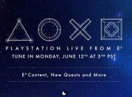 Η Sony ανακοίνωσε το πρόγραμμα της για την E3 2017