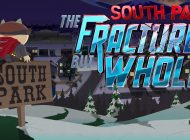 Τον Μάρτιο στο Switch το South Park: The Fractured But Whole