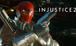 Ο Red Hood εντυπωσιάζει στο νέο trailer του Injustice 2