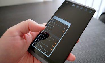 Το LG V30 θα είναι το πρώτο smartphone της εταιρίας με OLED οθόνη