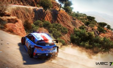 Το Φθινόπωρο η κυκλοφορία του WRC 7