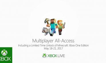 Ελεύθερο σε όλους το Xbox Live για το τρέχον τριήμερο