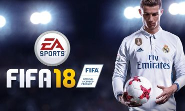 Λεπτομέρειες για την έκδοση του FIFA 18 στο Switch