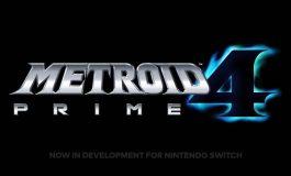 Από τη Bandai Namco η ανάπτυξη του Metroid Prime 4 και Ridge Racer 8 αποκλειστικά για Switch