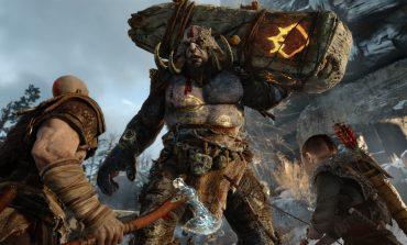 Το New Game+ έρχεται σύντομα στο God of War