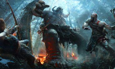 """Το νέο God of War και το """"κόλλημα"""" της κάμερας στον Kratos"""