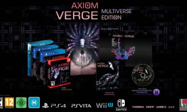 Axiom Verge: Multiverse Edition σύντομα στο Switch (και όχι μόνο)