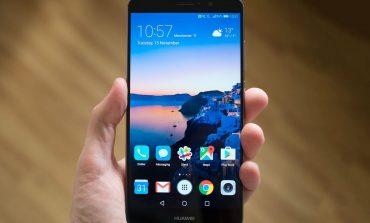 H Huawei κατοχύρωσε την τεχνολογία 4D Touch