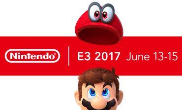 [E3 2017] Τι είδαμε στα 60 λεπτά της Nintendo