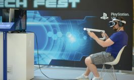 Το PlayStation® σε περιμένει στο Tech Fest!