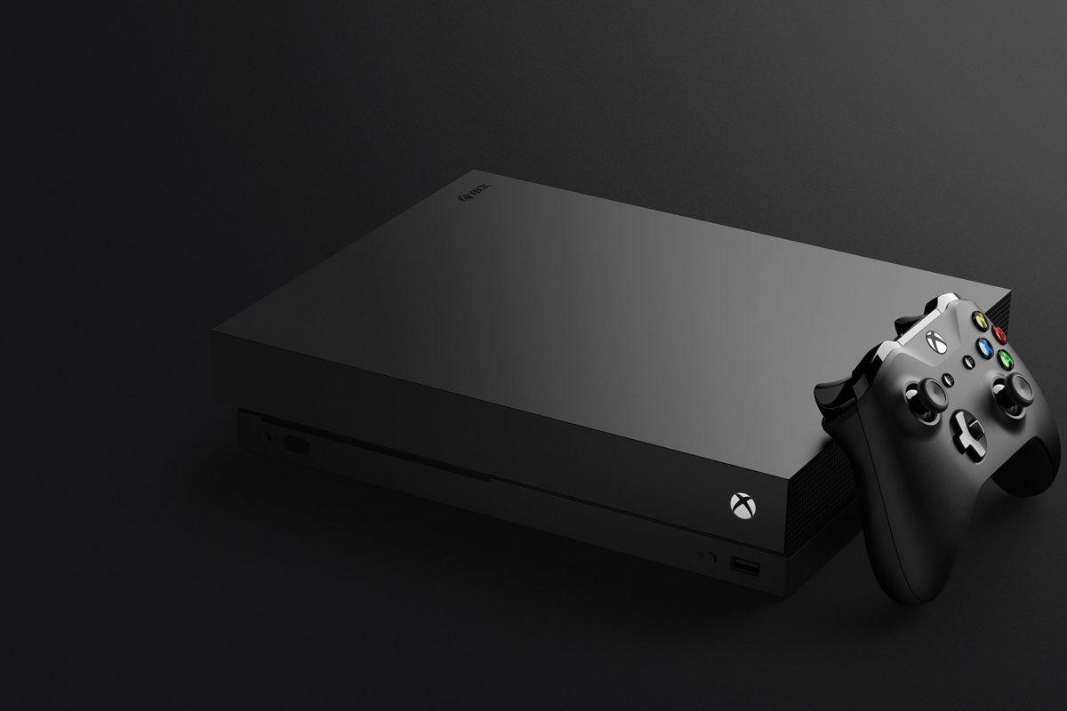 """To Xbox One X δεν είναι για όλους"" λέει ο Spencer"