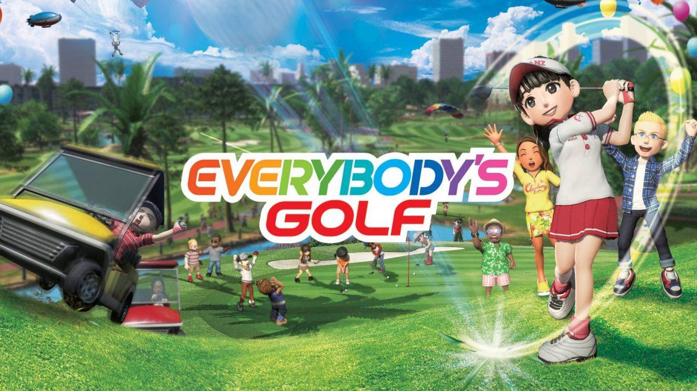 Everybody's Golf | Hands On | Αξίζει η αναμονή στο PS4;