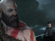Πως ένα Concept Art ενέπνευσε το σκηνικό του God of War 4