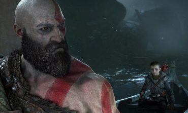 Νέες πληροφορίες για το επερχόμενο God of War