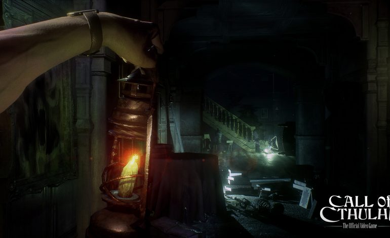 Το καινούριο trailer για το Call of Cthulhu: Depths of Madness
