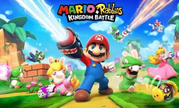 Με το νέο Mario+Rabbids Kingdom Battle ξεκίνησε η Ubisoft