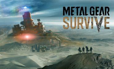 Καθυστερεί το Metal Gear Survive