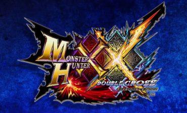 Καινούριο gameplay από το Monster Hunter XX στο Switch
