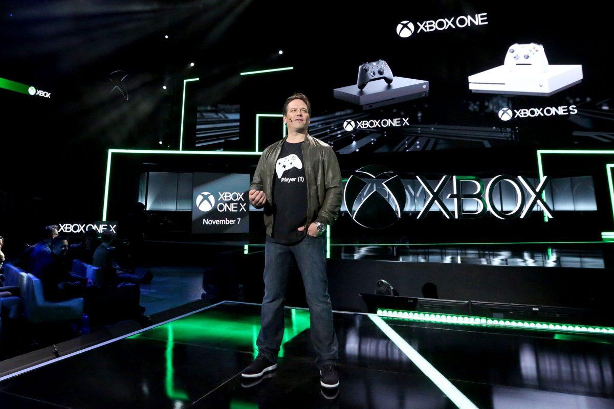 Το αναλυτικό πρόγραμμα της Microsoft για την E3