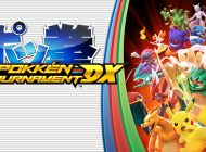 Deluxe έκδοση του Pokken Tournament για το Switch και Pokemon UltraSun & UltraMoon για το 3DS