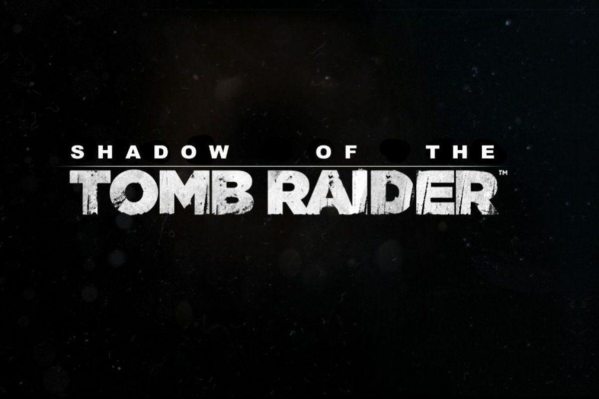 Τον Σεπτέμβριο η κυκλοφορία του Shadow of the Tomb Raider
