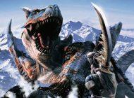 Ένα μπερδεμένο tweet για το Monster Hunter