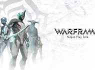 Το Warframe έρχεται στο Switch!