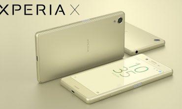 Τα Sony Xperia X και Xperia X Compact άρχισαν να δέχονται Android 7.1.1 Nougat