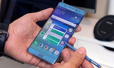 Ξεκίνησαν οι προπαραγγελίες για το Galaxy Note 7 (FE). Τιμή και διαθεσιμότητα
