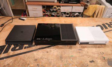 ΧStation: Όταν τα PS4 Slim και Xbox One S γίνονται ένα
