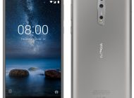 Nokia 8: Η ναυαρχίδα της HMD Global ανακοινώθηκε και επίσημα
