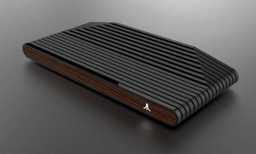 Το Ataribox κλέβει την παράσταση με τον retro σχεδιασμό του