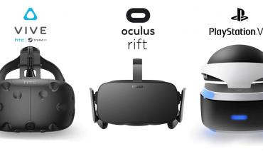[Poll of the Week] Πιστεύετε ότι η εικονική πραγματικότητα (VR) έχει μέλλον;