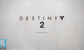 Destiny 2 (Beta)